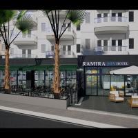 RAMİRA JOY HOTEL