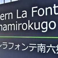 Modern La Fonte Minamirokugoモダンラフォンテ南六郷#102
