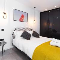 Modern 3 BR House in Marylebone + Patio