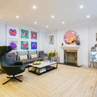 Knightsbridge Holiday Apartment