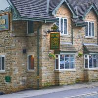 The Red Lion Hawkshaw