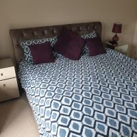 Super King Size bed in detached house
