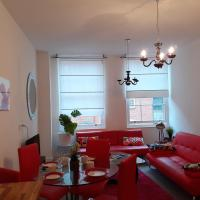 Flat 9 · City Center Two-Bedroom Apartment