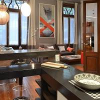 Stylish home with Jacuzzi in the heart of Palermo