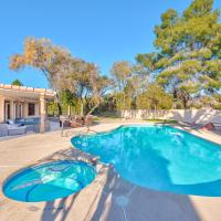 Beautiful spacious home, up to 10 guests welcome!