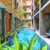 Daisy Boutique Hotel, hotel in Danang