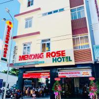 Mekong Rose Hotel