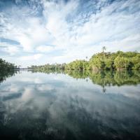 Mandalay Lake Villa