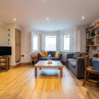 Spacious Cosy 2 Bedroom Flat 2 near Preston Park