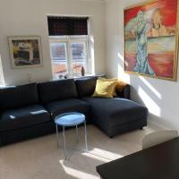 Cozy apartment In hjørring C