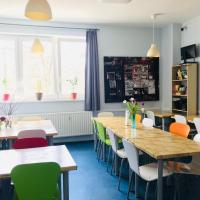 Hostel Inn-Berlin