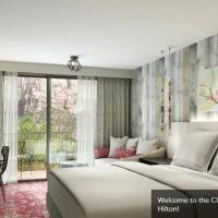 Cliffrose Springdale, Curio Collection By Hilton