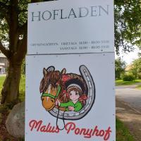 Malus Ponyhof