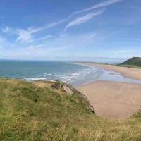 Comfy Stays Swansea Flat 3