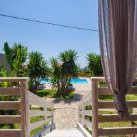 BRAND NEW: Semeli Art Villa Kefalonia Pool Bikes and Views