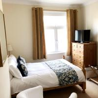 Room with Private Bath in Pontcanna