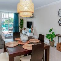 Beautiful and Luxury Apartment at Building Resort