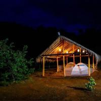 Wild tent