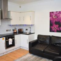 Wee 1BR in tredy & vibrant The Shore in Leith