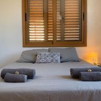 Koloni One Bedroom Guest Suite