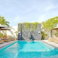 Villa Seriska Dua Sanur with Private Pool