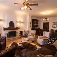 Casa Rural El Ralenco (Alquiler Integro)