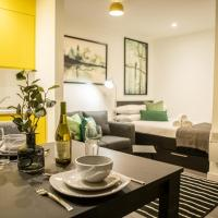 Luxe Studio Apartments Sheffield