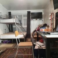 Love In Studio Richmond