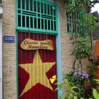 Charlie Gweilo Homestay, hotel near Tan Son Nhat International Airport - SGN, Ho Chi Minh City