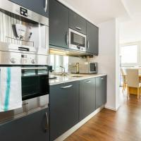 Luxury 2 Bedroom Apartment in East London by MPI