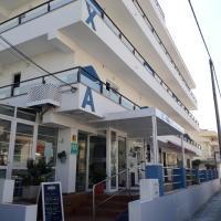 Hotel Raxa