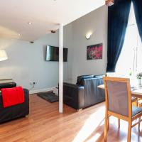 2 bedroom apartment at the jewel of the city