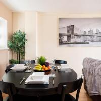Birmingham City Apartments for Professionals
