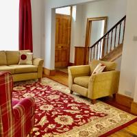 Scarborough House - Adults only holiday home