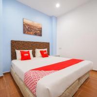 OYO 89912 Jma Ferringhi Beach Hotel