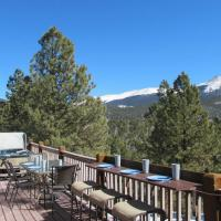 Secluded Getaway w/ Deck + Mountain Views!