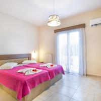 Stathis Luxury Rooms