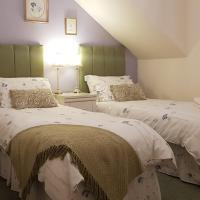 Llwyn Derw Holiday Cottage
