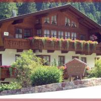 Haus Alpengruss