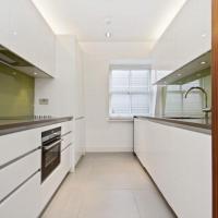 Selfridges apartment