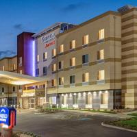 Fairfield Inn & Suites Chicago O'Hare