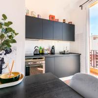 Splendid 2 rooms - close to the port NICE