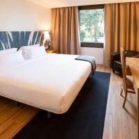 Hotel Eden Park by Brava Hoteles, hotel near Girona-Costa Brava Airport - GRO, Riudellots de la Selva