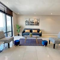 Luxury Beachfront Apartment 184 Eden on The Bay