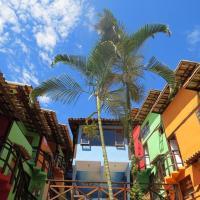 Luar Azul Hotel