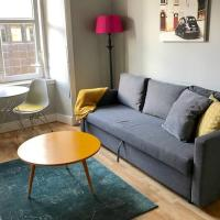 Merchant City apartment
