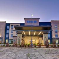 Hampton Inn Chula Vista Eastlake, hotel em Chula Vista
