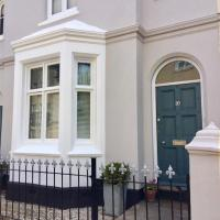 Large Regency Townhouse in Shakespeare Country