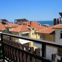 Kentavr, 2-х комнатные апартаменты с видом на море