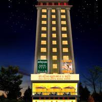 PACI Hotel&Spa 佩思酒店高棉按摩